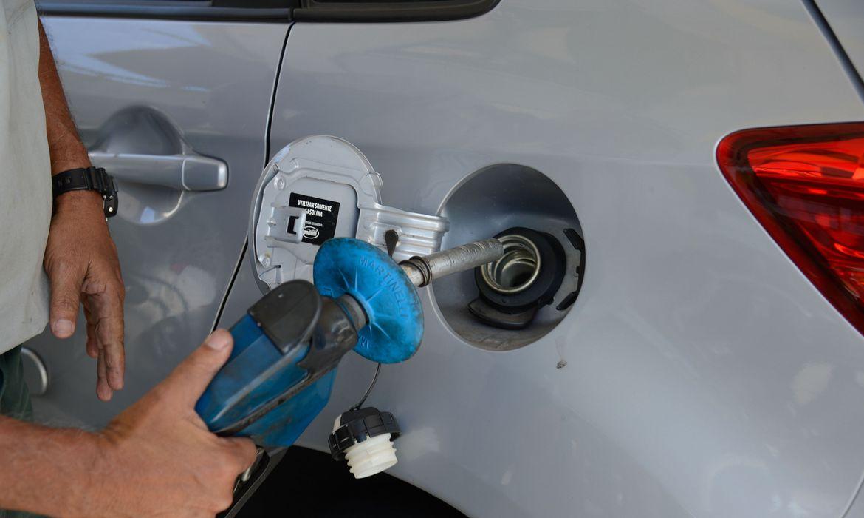 Preços de gasolina, diesel e gás aumentam a partir de hoje nas refinarias