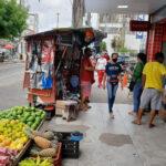 Prefeitura vai retirar ambulantes do Centro de Parnamirim como medida de prevenção à Covid