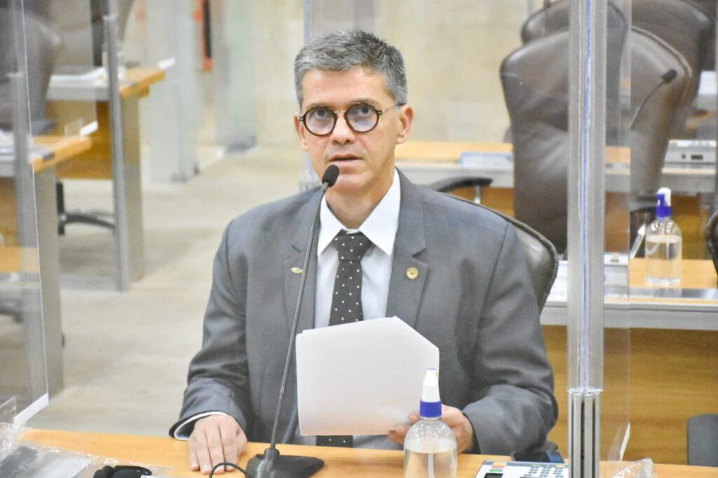 Sancionada emenda de Deputado que garante continuidade de concursos no RN