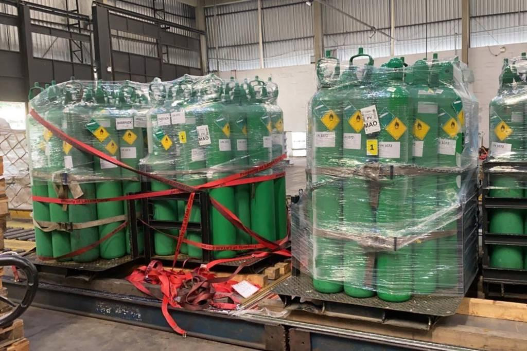 Várias cidades do RN estão com dificuldades para comprar oxigênio, diz Cosems-RN