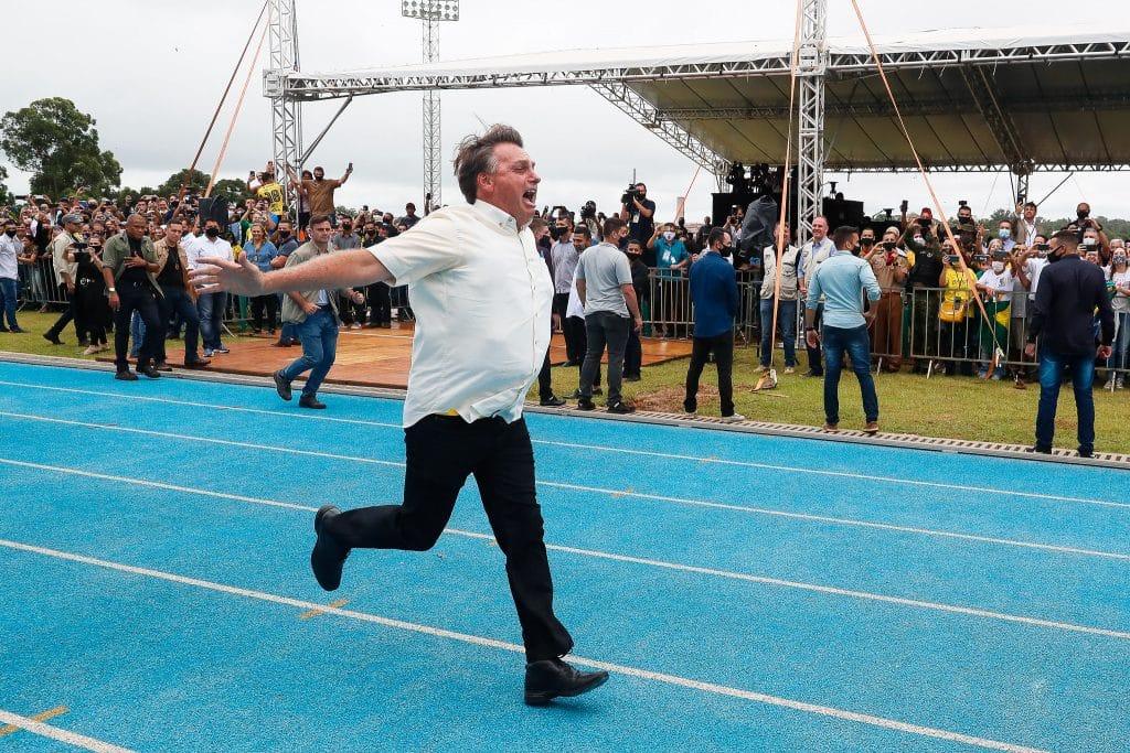 'Falta de capacidade mental': PDT pede interdição de Bolsonaro para seguir como presidente