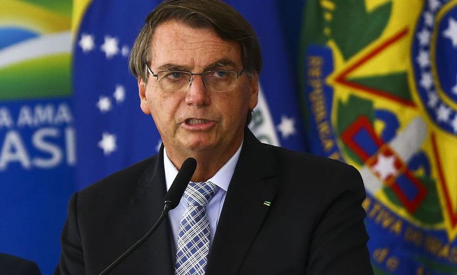 Datafolha: 56% dos brasileiros consideram Bolsonaro inapto para liderar o país
