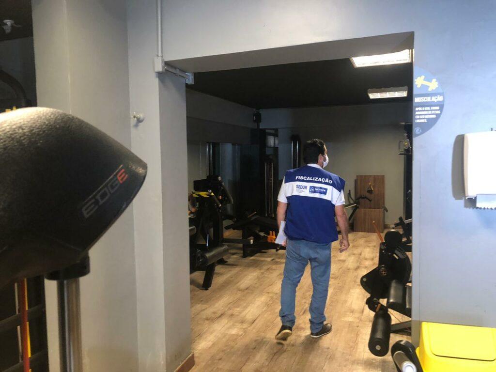 Reviravolta: desembargador autoriza funcionamento de academias em Natal