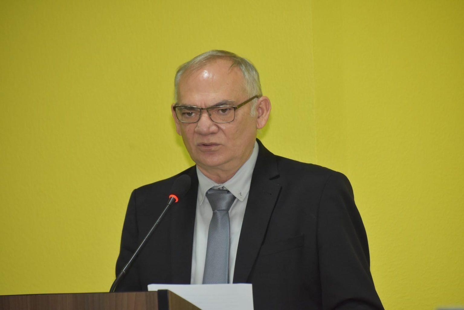 Prefeito de São Gonçalo do Amarante acompanha medidas do Governo do Estado contra a covid