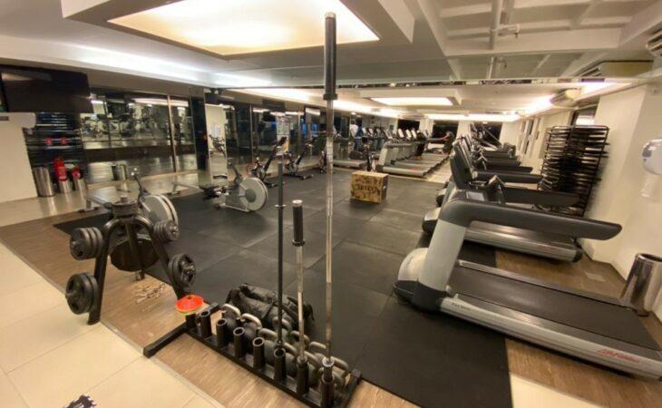 Agora é lei no RN: prática de exercícios em academias é atividade essencial