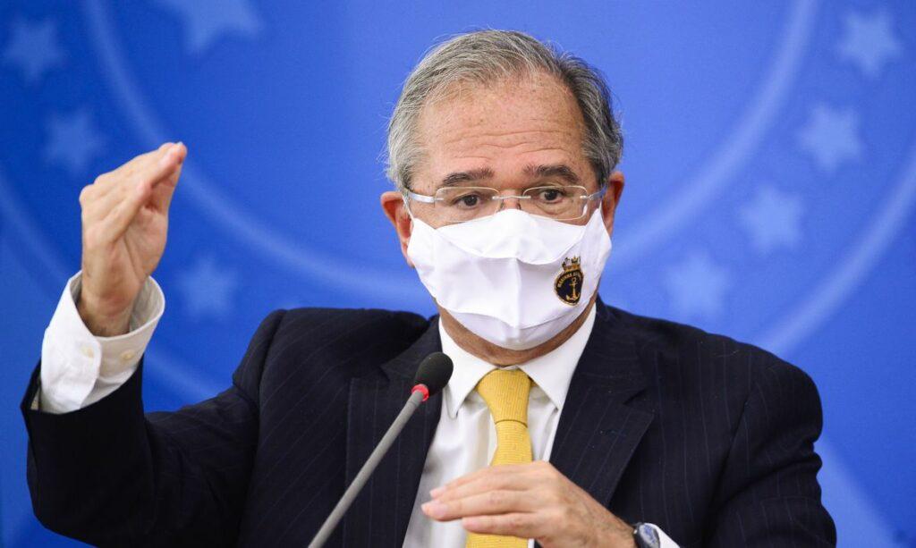 BIP: novo programa para trabalhadores informais é anunciado por Paulo Guedes