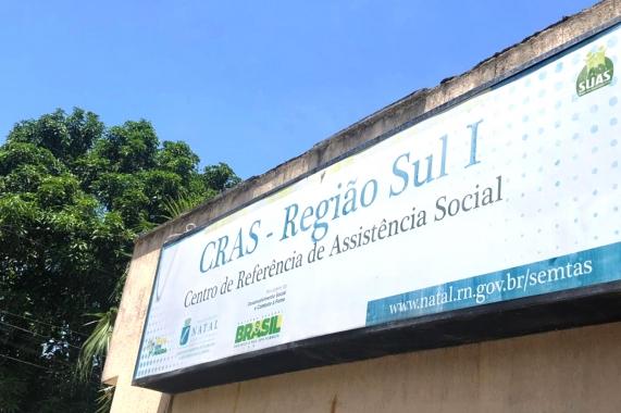 CRAS da Vila de Ponta Negra agora é ponto de vacinação contra COVID-19