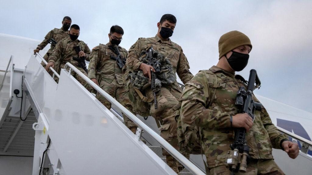 EUA e OTAN iniciam retirada de suas tropas de várias bases no Afeganistão