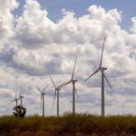 Expansão dois Parques eólicos passam a produzir energia no RN
