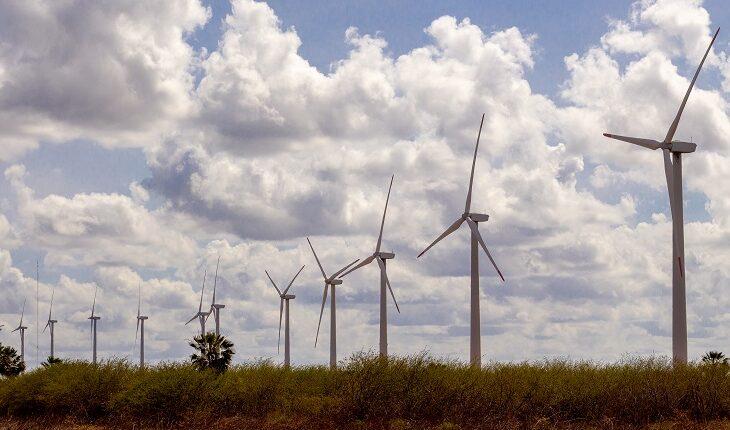 Expansão: dois Parques eólicos passam a produzir energia no RN