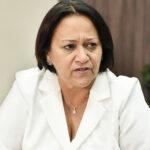Fátima rebate Bolsonaro e afirma que presidente propagou fake news
