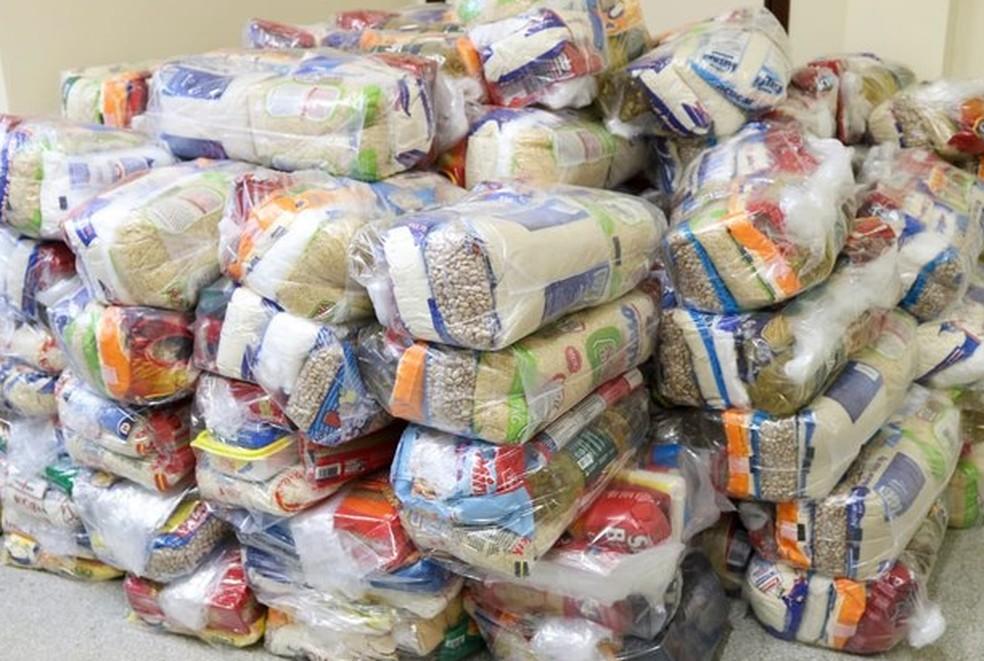 Fecomércio vai doar 5 mil cestas básicas para trabalhadores do RN