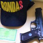 Guarda Municipal troca tiros evita tentativa de roubo de veículo e prende homem