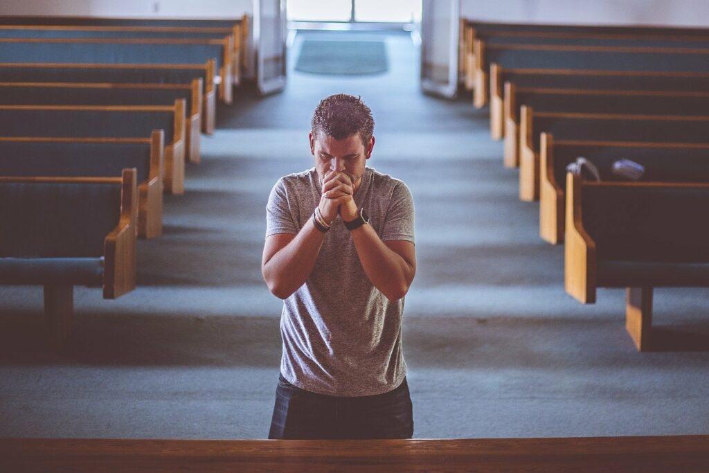 Igrejas e templos religiosos são considerados essenciais no RN