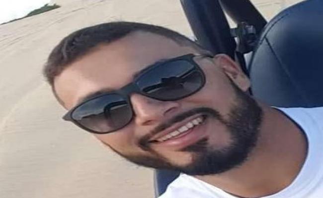 João Lucas de Oliveira Zumba Homem é executado com 15 tiros durante partida de futebol na praia de Muriú