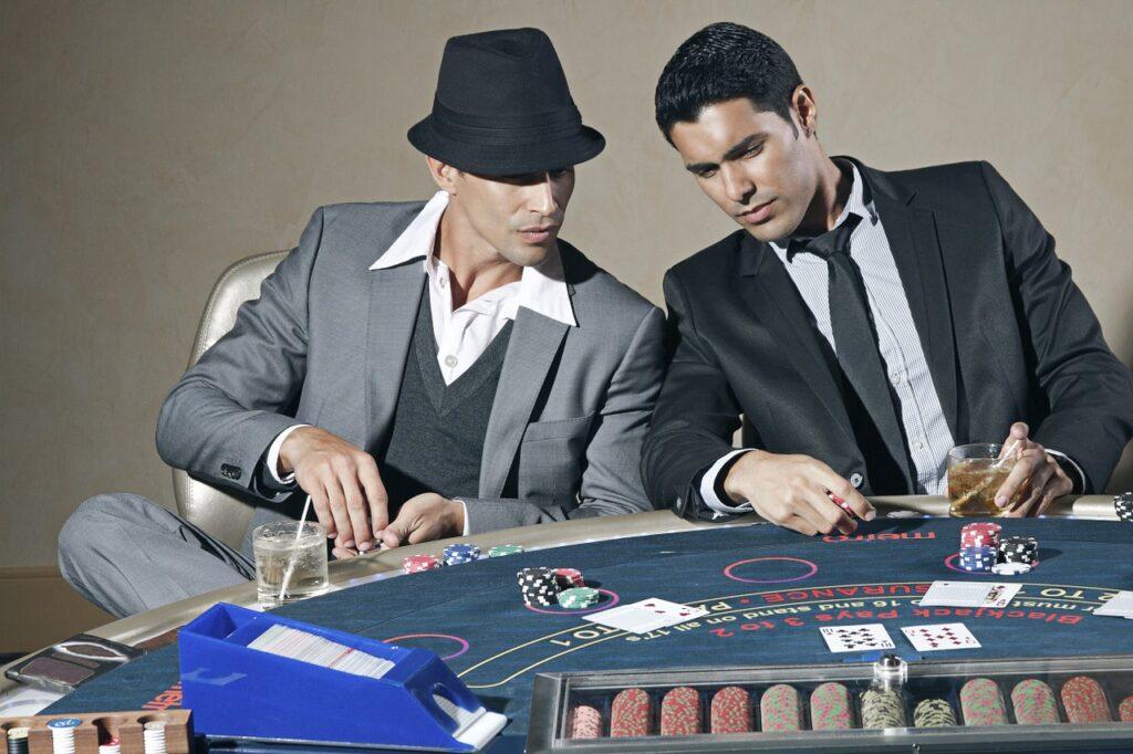 Jogos de mesa de cassino: nem tudo na vida é poker