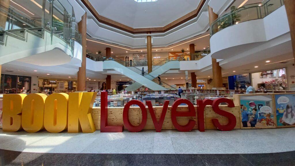 Natal Shopping recebe 12ª edição da Book Lovers