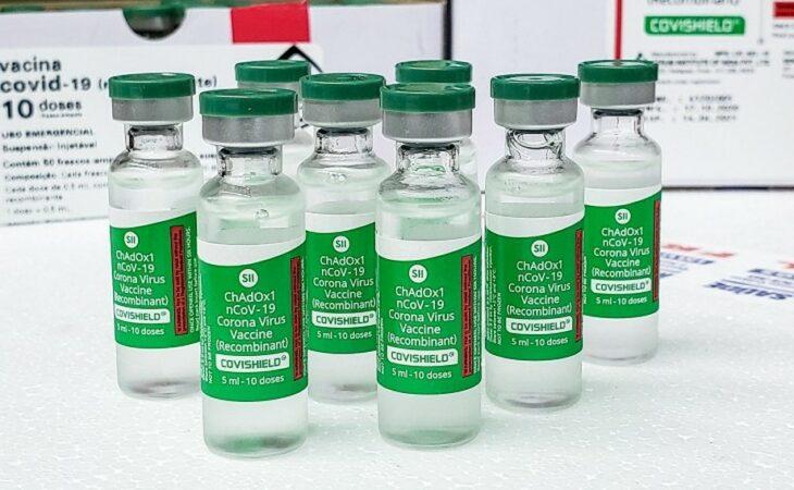 Natal começa a vacinar idosos de 61 anos a partir desta segunda-feira (26)