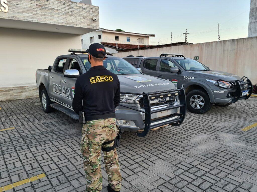 Operação Fura-Fila: deputado é investigado, vereador de Parnamirim é preso e secretários são afastados