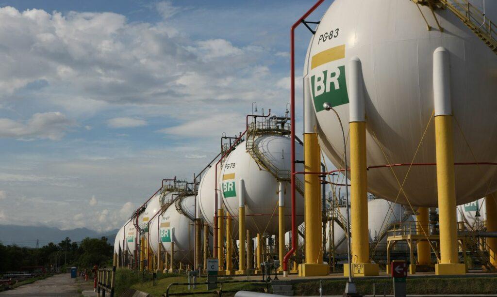 Petrobras vai aumentar preço do gás natural em 39%