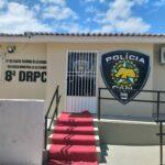 Polícia Civil apreende adolescente por estuprar menina de 11 anos em Alexandria