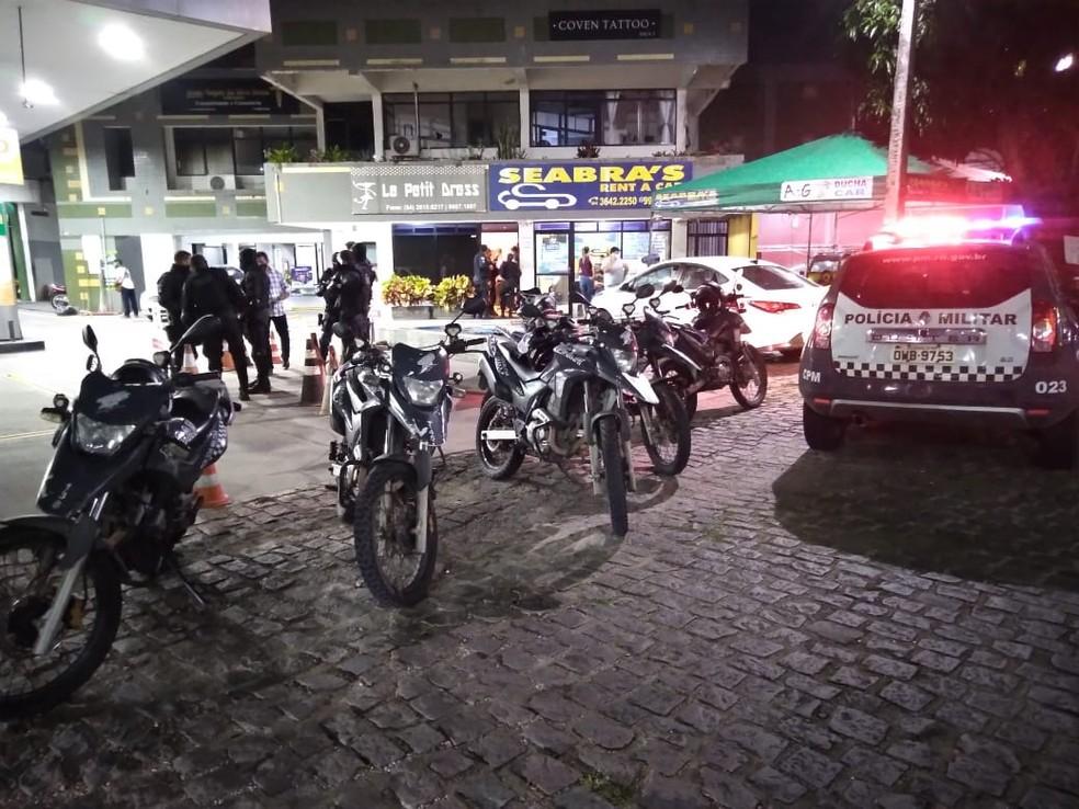 Policial militar é morto durante assalto na Zona Sul de Natal