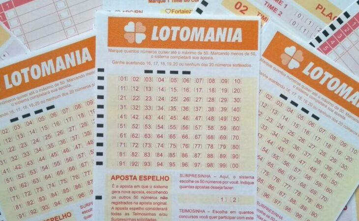 Resultado da Lotomania concurso 2182: prêmio de R$ 5,3 milhões hoje (28/05)