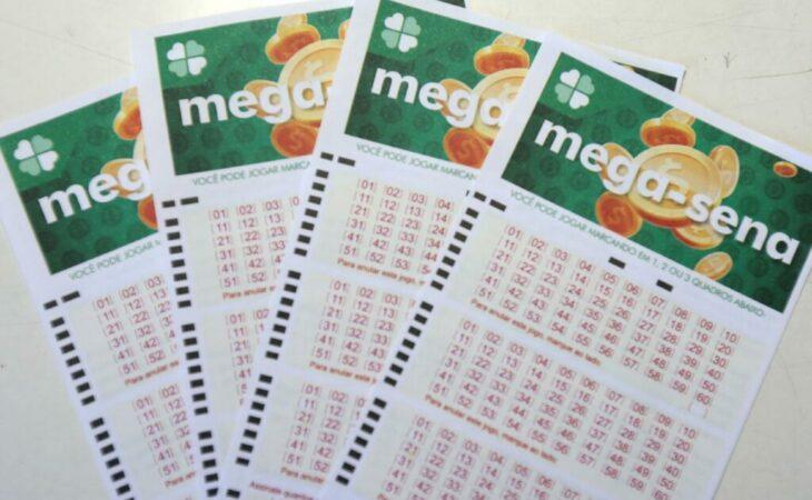 Concurso 2376 da Mega Sena pode pagar R$ 100 milhões neste sábado (29/05)