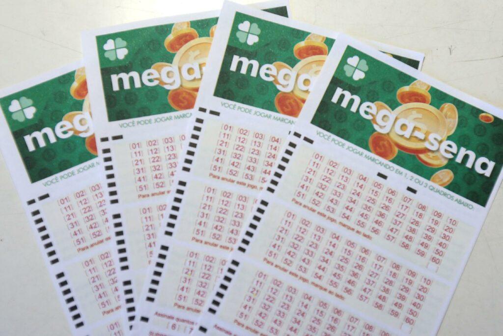 Resultado da Mega-Sena concurso 2358: prêmio de R$ 6 milhões