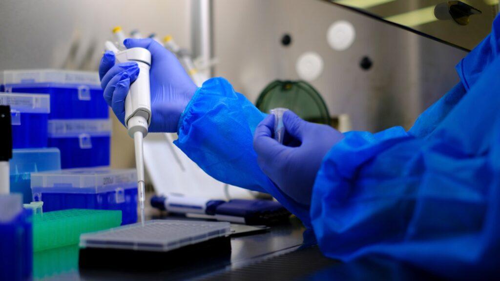 UFRN realizará mais 40 mil testes da covid-19