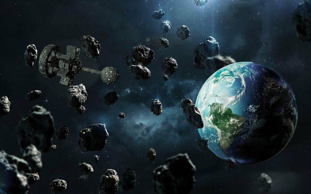 NASA aprova projeto para proteger a Terra do impacto de asteroides