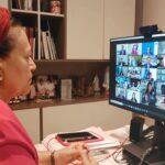 fátima bezerra Covid-19 governadores pedem ajuda à ONU para conter pandemia