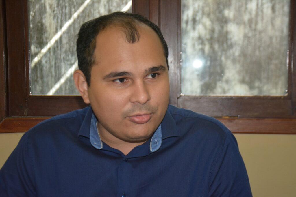 operação fura fila Diogo Rodrigues da Silva vereador de parnamirim