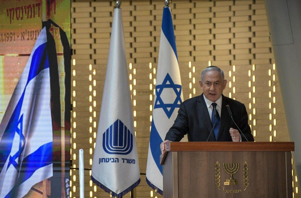 """Israel diz que Hamas """"cruzou a linha vermelha"""" e país responderá com """"força"""""""
