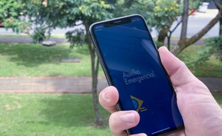 Caixa paga auxílio emergencial a nascidos em agosto e beneficiários do Bolsa Família