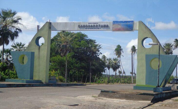 Canguaretama vai ganhar Hospital Maternidade e distrito empresarial na BR-101
