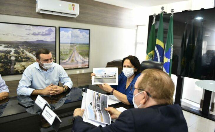Centro Industrial de Macaíba é reativado e deve gerar 3,1 mil vagas de emprego