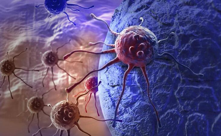 Cientistas 'criam' um vírus que pode combater o câncer