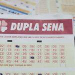 Confira o resultado da Dupla Sena concurso 2219