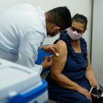 Coronavac por falta de doses Mossoró e Parnamirim suspendem aplicação da vacina