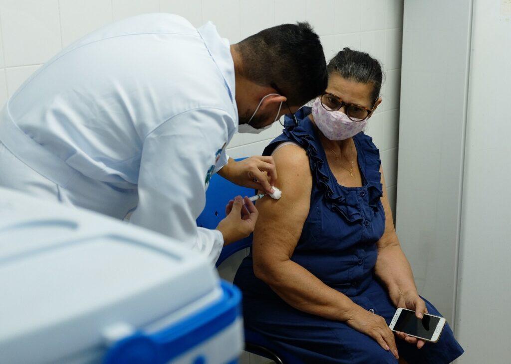 Coronavac: por falta de doses, Mossoró e Parnamirim suspendem aplicação da vacina