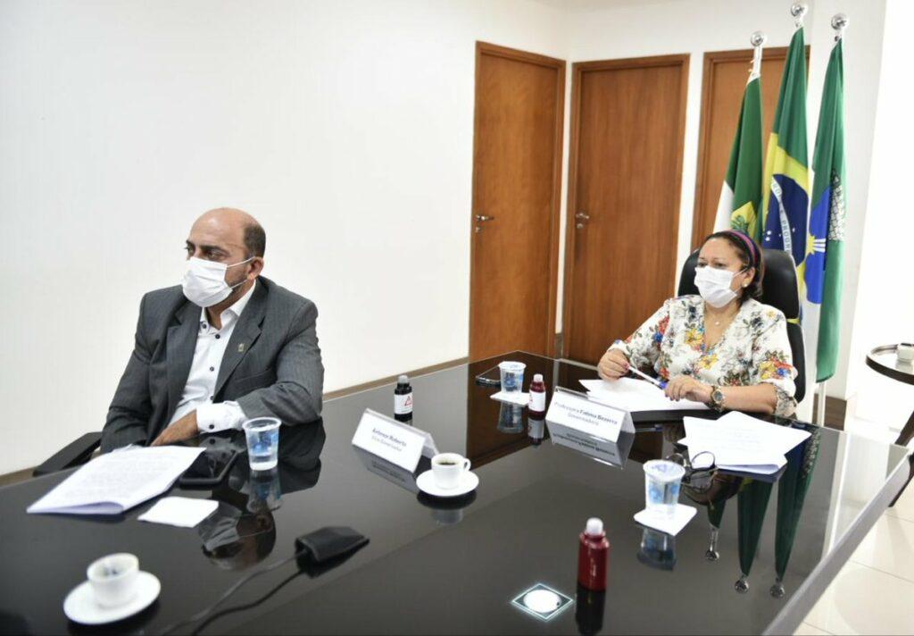 Fátima anuncia pagamento do 13º salário de 2018 para servidores do RN