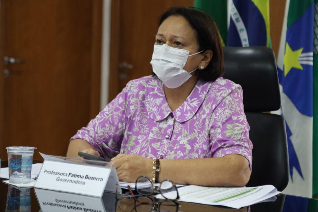 Governo do RN se reúne com setores para planejar novo decreto anticovid