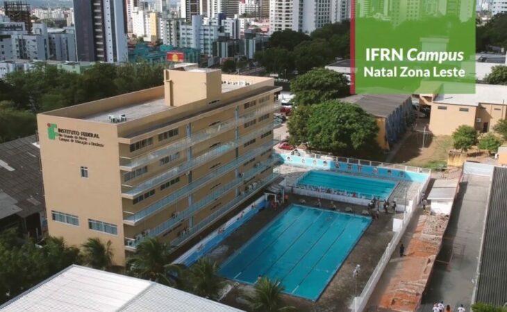 IFRN abre vagas para curso técnico e especializações a distância