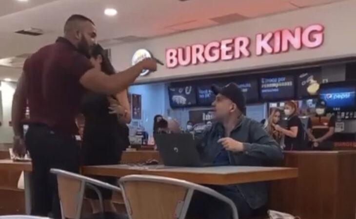 Injúria racial: homem é autuado após dizer que odeia 'essa negrada' em shopping de Natal