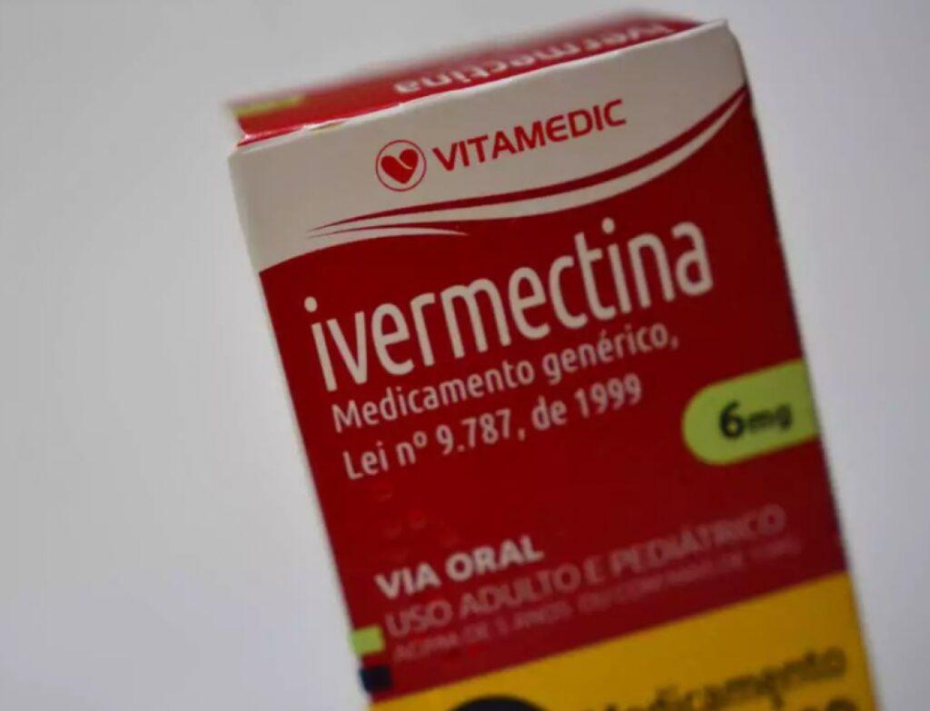 Justiça proíbe Prefeitura do Natal de fazer propaganda de Ivermectina para tratamento da Covid
