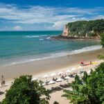 Largada do Rally dos Sertões 2021 será da praia da Pipa