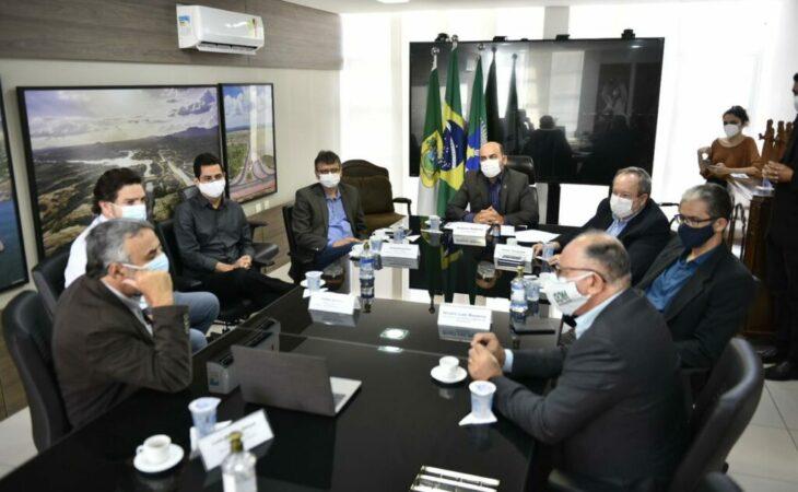 Mossoró: grupo espanhol quer investir R$ 1,5 bilhão em projeto de fábrica de cimento e exploração mineral