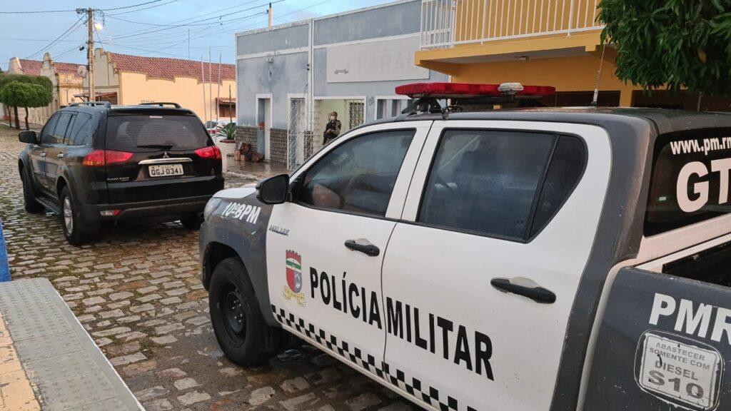 Operação do MPRN apura esquema de desvio de dinheiro em Paraú