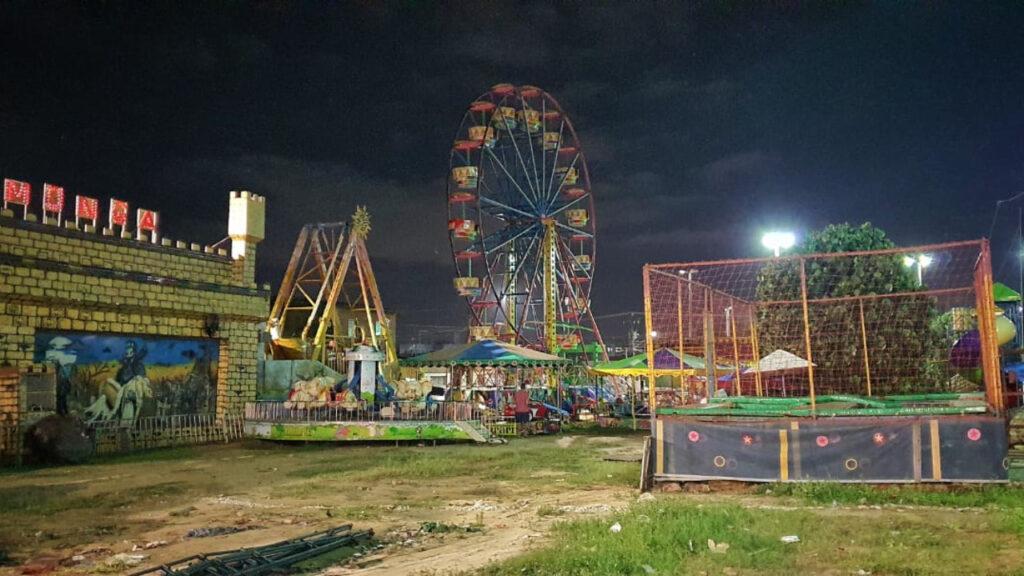 Parnamirim garante retorno dos parques de diversões e regulariza música ao vivo
